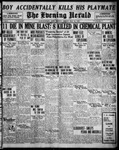 The Evening Herald (Albuquerque, N.M.), 05-26-1922 by The Evening Herald, Inc.