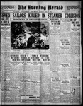 The Evening Herald (Albuquerque, N.M.), 05-29-1922