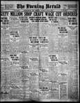 The Evening Herald (Albuquerque, N.M.), 06-06-1922 by The Evening Herald, Inc.