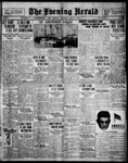 The Evening Herald (Albuquerque, N.M.), 06-13-1922 by The Evening Herald, Inc.