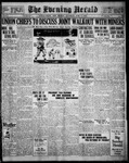 The Evening Herald (Albuquerque, N.M.), 06-17-1922 by The Evening Herald, Inc.