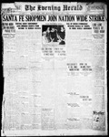 The Evening Herald (Albuquerque, N.M.), 07-01-1922 by The Evening Herald, Inc.