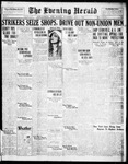 The Evening Herald (Albuquerque, N.M.), 07-05-1922 by The Evening Herald, Inc.