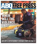 ABQ Free Press, April 23, 2014 by ABQ Free Press