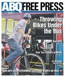 ABQ Free Press, May 7, 2014 by ABQ Free Press