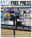 ABQ Free Press, May 21, 2014 by ABQ Free Press