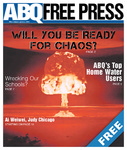 ABQ Free Press, June 4, 2014 by ABQ Free Press