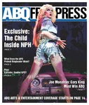 ABQ Free Press, June 18, 2014 by ABQ Free Press