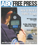 ABQ Free Press, July 2, 2014 by ABQ Free Press