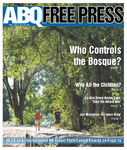 ABQ Free Press, July 16, 2014 by ABQ Free Press