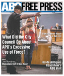 ABQ Free Press, July 30, 2014 by ABQ Free Press