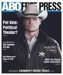 ABQ Free Press, August 13, 2014 by ABQ Free Press