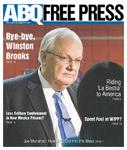 ABQ Free Press, August 27, 2014 by ABQ Free Press