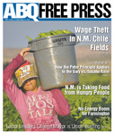 ABQ Free Press, September 24, 2014 by ABQ Free Press