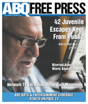 ABQ Free Press, October 8, 2014 by ABQ Free Press