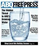 ABQ Free Press, November 19, 2014 by ABQ Free Press