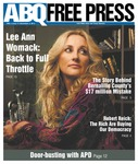 ABQ Free Press, December 3, 2014 by ABQ Free Press