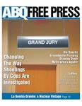 ABQ Free Press, December 17, 2014 by ABQ Free Press