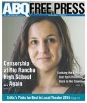 ABQ Free Press, December 31, 2014 by ABQ Free Press
