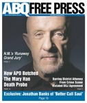 ABQ Free Press, January 28, 2015 by ABQ Free Press