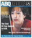 ABQ Free Press, February 11, 2015 by ABQ Free Press