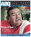 ABQ Free Press, February 25, 2015 by ABQ Free Press