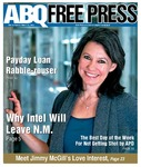 ABQ Free Press, March 25, 2015 by ABQ Free Press