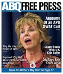 ABQ Free Press, April 22, 2015 by ABQ Free Press