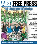 ABQ Free Press, September 23, 2015 by ABQ Free Press