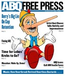 ABQ Free Press, October 7, 2015 by ABQ Free Press