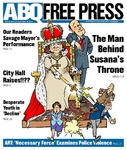 ABQ Free Press, November 18, 2015 by ABQ Free Press