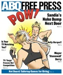 ABQ Free Press, December 2, 2015 by ABQ Free Press