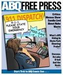 ABQ Free Press, December 30, 2015 by ABQ Free Press