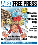 ABQ Free Press, January 13, 2016 by ABQ Free Press
