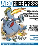 ABQ Free Press, January 27, 2016 by ABQ Free Press