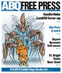 ABQ Free Press, February 10, 2016 by ABQ Free Press