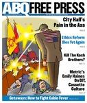 ABQ Free Press, February 24, 2016 by ABQ Free Press