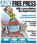 ABQ Free Press, March 9, 2016 by ABQ Free Press
