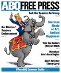 ABQ Free Press, May 18, 2016 by ABQ Free Press