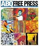 ABQ Free Press, September 7, 2016 by ABQ Free Press