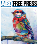 ABQ Free Press, September 21, 2016 by ABQ Free Press