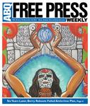 ABQ Free Press, November 2, 2016 by ABQ Free Press