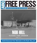 ABQ Free Press, November 23, 2016 by ABQ Free Press