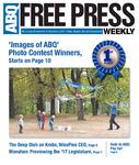 ABQ Free Press, November 30, 2016 by ABQ Free Press