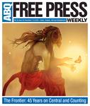 ABQ Free Press, December 7, 2016 by ABQ Free Press