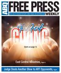 ABQ Free Press, December 14, 2016 by ABQ Free Press