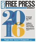 ABQ Free Press, December 21, 2016 by ABQ Free Press