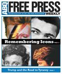ABQ Free Press, December 28, 2016 by ABQ Free Press