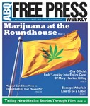ABQ Free Press, January 18, 2017 by ABQ Free Press