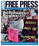 ABQ Free Press, January 25, 2017 by ABQ Free Press